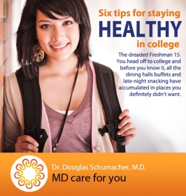 DR.D Healthy in CollegeA