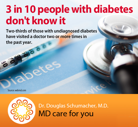 DR. D art diabetesB