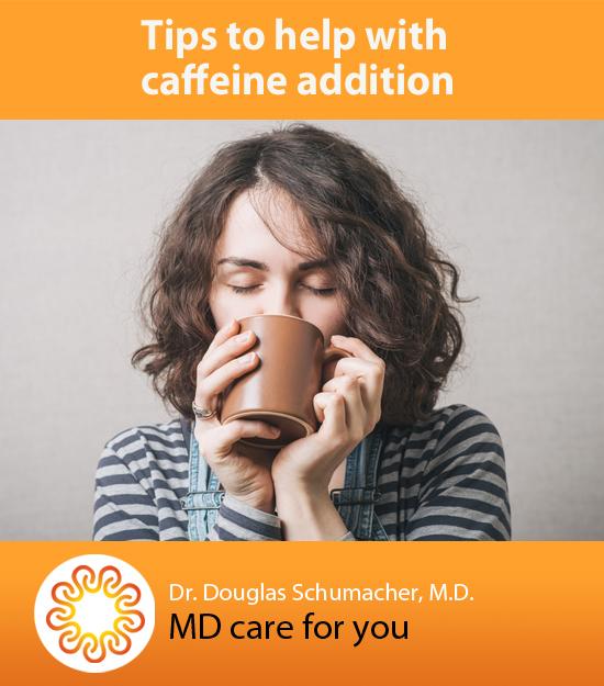 DR. D-caffeine