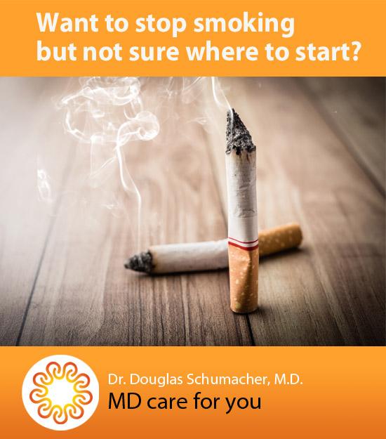 DR. D-smoking